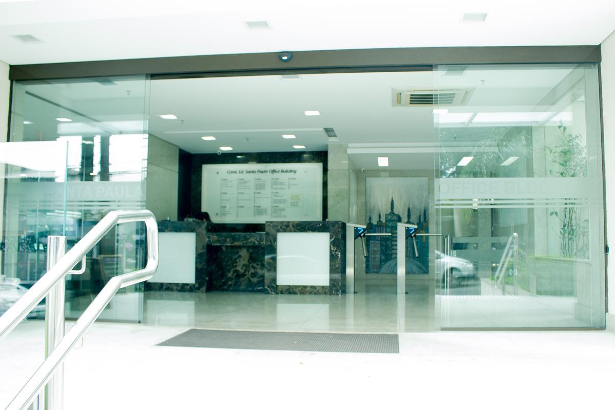 Centro Brasileiro de Urologia | Localização