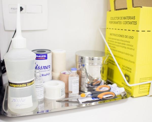 Centro Brasileiro de Urologia | Instrumentos