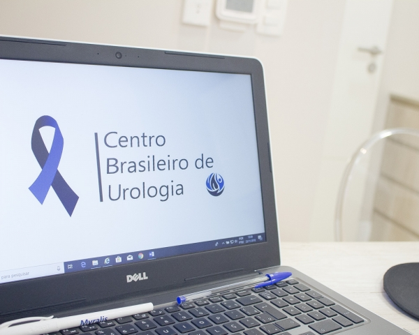 Centro Brasileiro de Urologia | Prontuário