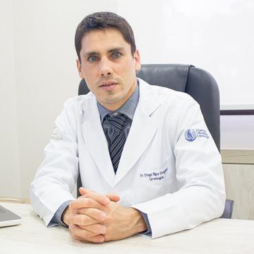 Centro Brasileiro de Urologia | Dr Mario Delgado