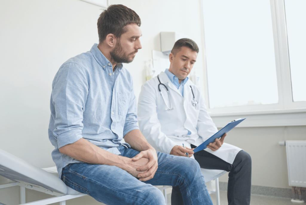 Urologista – o aliado da sua saúde!