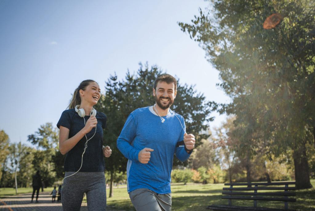 Hábitos saudáveis ajudam a melhorar o desempenho sexual