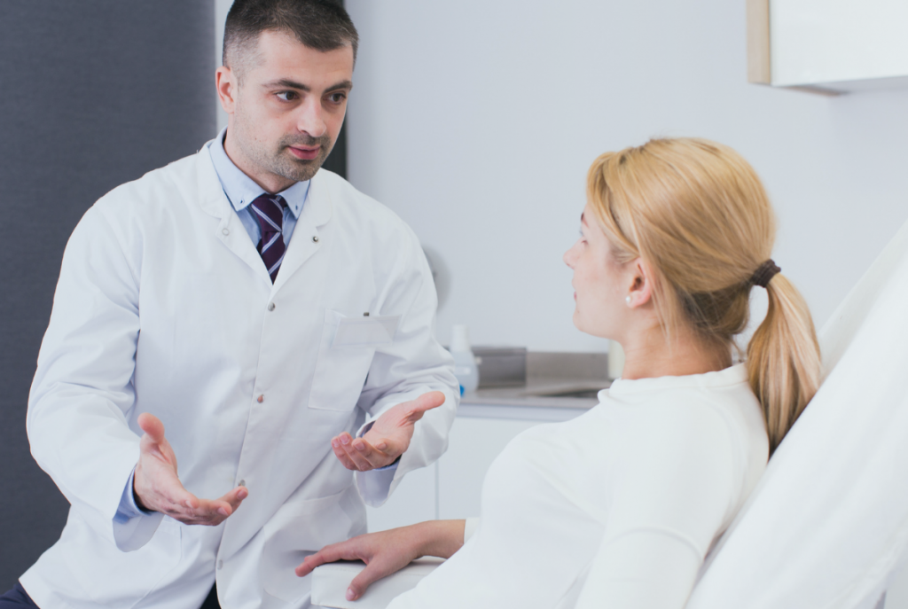 Doenças urológicas nas mulheres