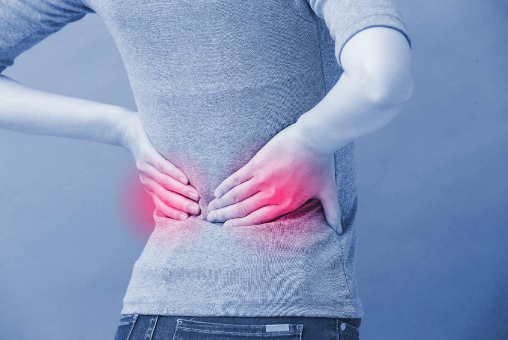 Hidronefrose e problemas renais